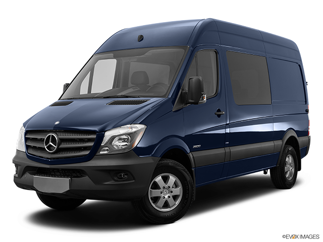 Mercedes-Benz Sprinter 3500
