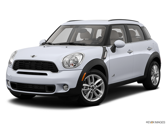 2014 mini cooper countryman performance motors. Black Bedroom Furniture Sets. Home Design Ideas