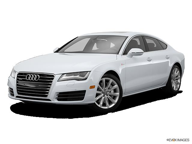 Audi A7 Quattro