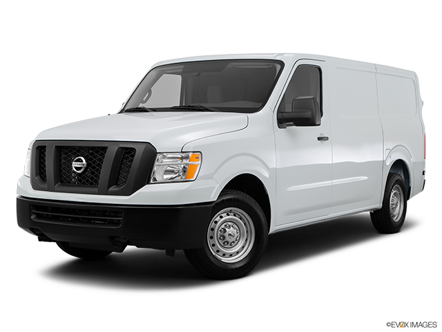 Nissan NV2500 HD