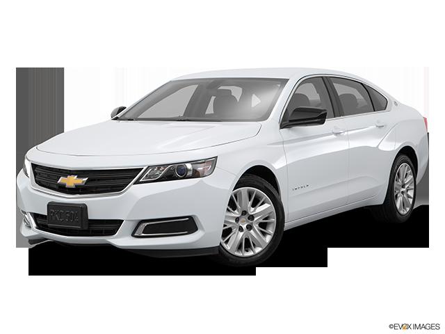 Chevrolet Impala Limited