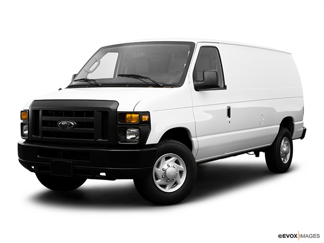 Ford E-350 Super Duty