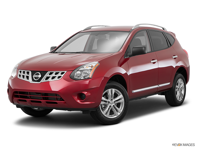 2015 nissan rogue select viking automotive. Black Bedroom Furniture Sets. Home Design Ideas