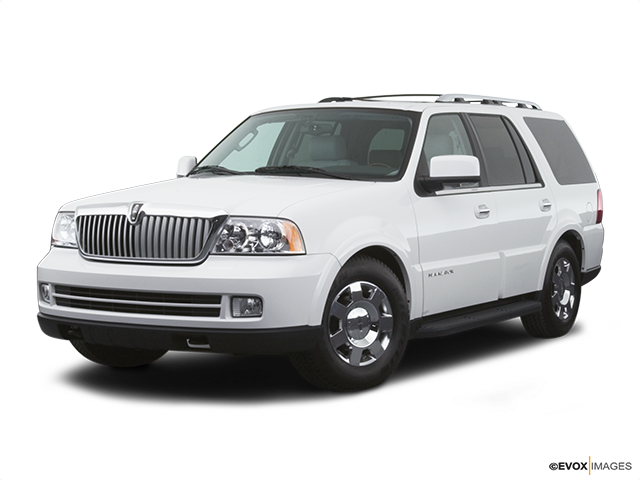 2005 lincoln navigator north belt automotive. Black Bedroom Furniture Sets. Home Design Ideas