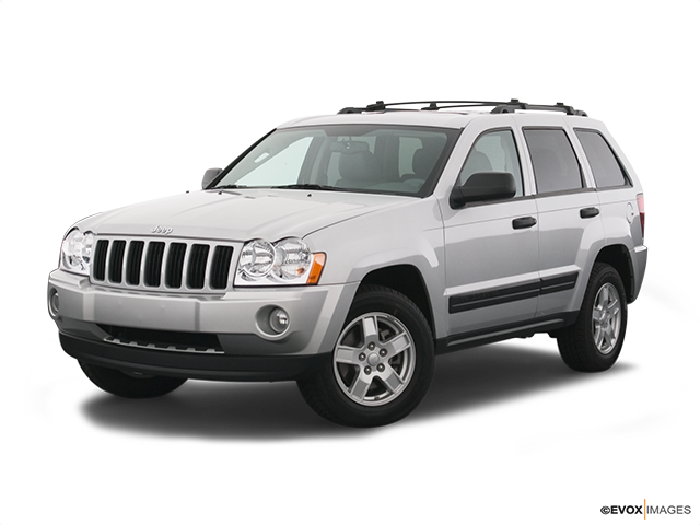 2006 jeep grand cherokee blue ridge automotive. Black Bedroom Furniture Sets. Home Design Ideas
