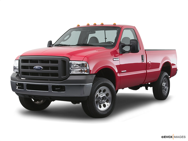 Ford F450 Super Duty