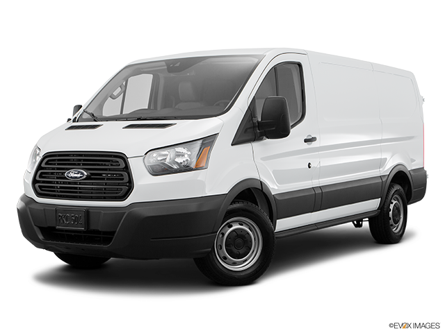 Ford Transit-350 HD