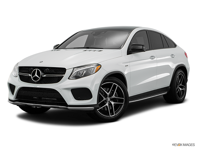 Mercedes-Benz GLE63 S AMG