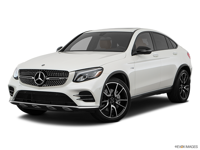 Mercedes-Benz GLC300