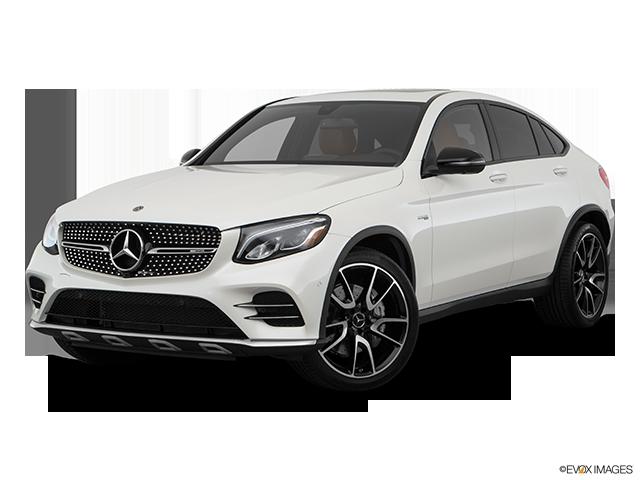 Mercedes-Benz GLC300