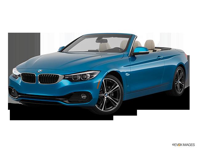 BMW 440i Gran Coupe xDrive