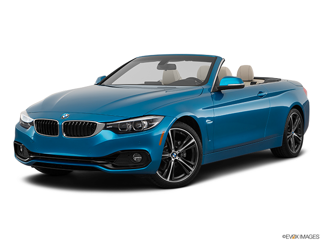 BMW 430i Gran Coupe xDrive
