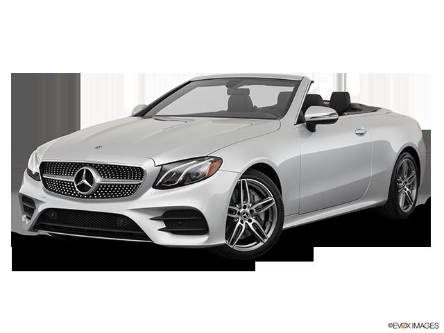 Mercedes-Benz E450