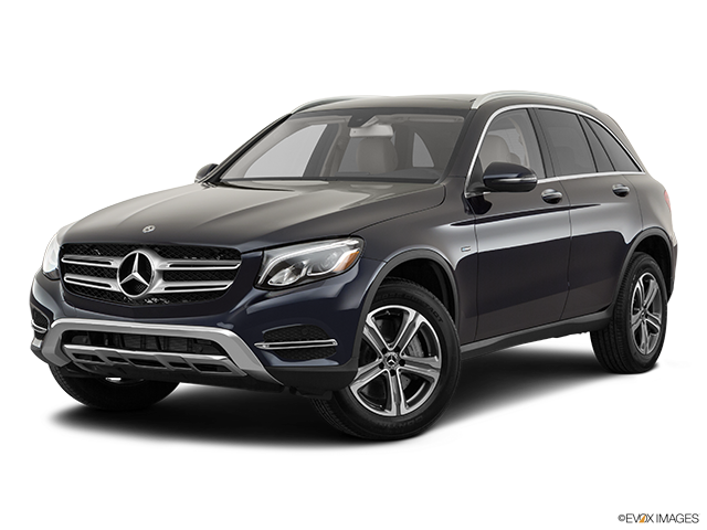 Mercedes-Benz GLC350e